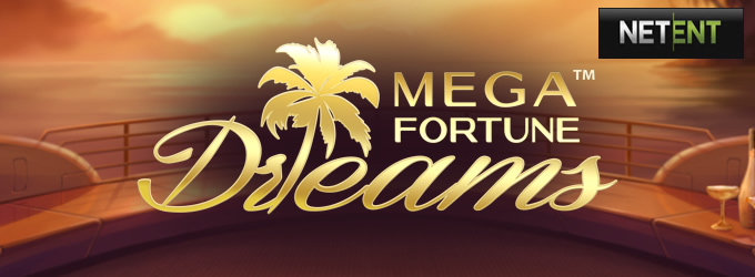 mega fortune dreams